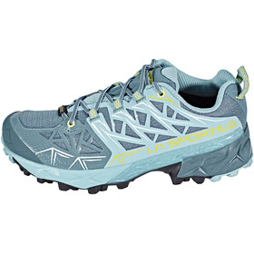 La Sportiva W's Akyra GTX Shoes Slate/Sulphur
